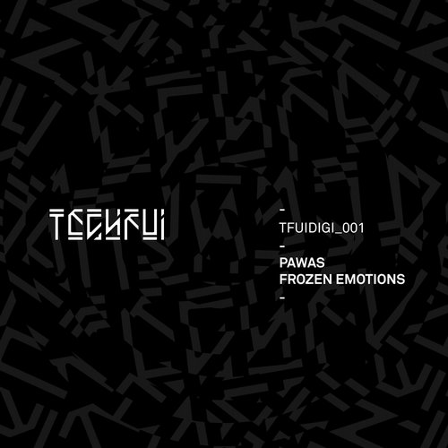 PAWAS - Frozen Emotions [TFUIDIGI01]